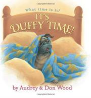 Cover art for IT'S DUFFY TIME!