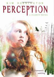 Cover art for PERCEPTION