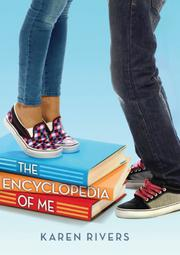 Book Cover for THE ENCYCLOPEDIA OF ME