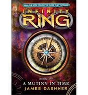 Book Cover for A MUTINY IN TIME