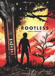 Book Cover for ROOTLESS