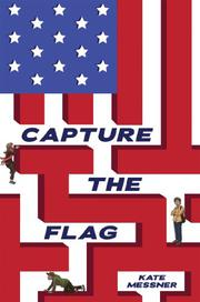 Book Cover for CAPTURE THE FLAG