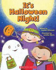 Book Cover for IT'S HALLOWEEN NIGHT!