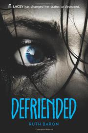 Cover art for DEFRIENDED