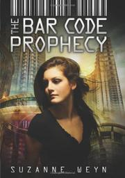 Cover art for THE BAR CODE PROPHECY