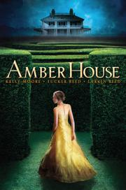 Book Cover for AMBER HOUSE