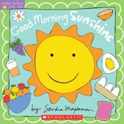 Book Cover for GOOD MORNING SUNSHINE!