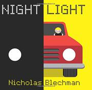 Cover art for NIGHT LIGHT