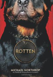 Cover art for ROTTEN