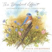 Cover art for THE BLUEBIRD EFFECT