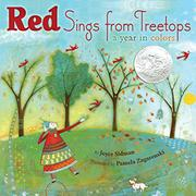 Book Cover for RED SINGS FROM TREETOPS