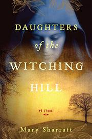 Cover art for DAUGHTERS OF THE WITCHING HILL