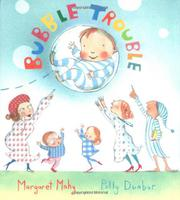 Book Cover for BUBBLE TROUBLE