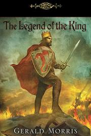 Book Cover for THE LEGEND OF THE KING
