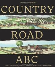 Book Cover for COUNTRY ROAD ABC