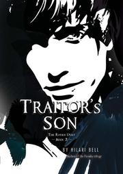 Book Cover for TRAITOR'S SON