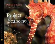 Book Cover for PROJECT SEAHORSE