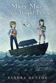 Book Cover for MARY MAE AND THE GOSPEL TRUTH