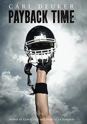 Cover art for PAYBACK TIME