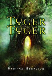 Book Cover for TYGER TYGER