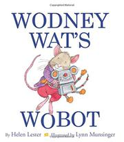 Cover art for WODNEY WAT'S WOBOT