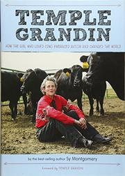 Book Cover for TEMPLE GRANDIN
