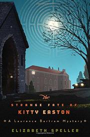 Book Cover for THE STRANGE FATE OF KITTY EASTON