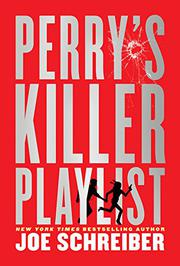 Cover art for PERRY'S KILLER PLAYLIST