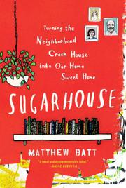Book Cover for SUGARHOUSE