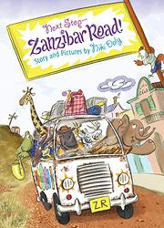Cover art for NEXT STOP—ZANZIBAR ROAD!