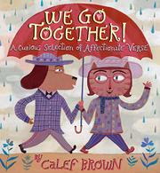 Cover art for WE GO TOGETHER!