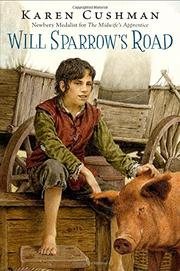 Book Cover for WILL SPARROW'S ROAD