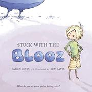 Cover art for STUCK WITH THE BLOOZ