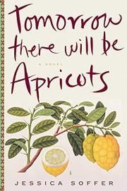 Cover art for TOMORROW THERE WILL BE APRICOTS