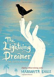 Book Cover for LIGHTNING DREAMER