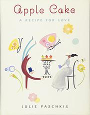 Book Cover for APPLE CAKE