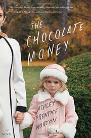 Cover art for THE CHOCOLATE MONEY