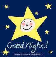 Book Cover for GOOD NIGHT!