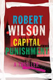 Book Cover for CAPITAL PUNISHMENT