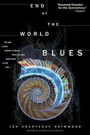 Book Cover for END OF THE WORLD BLUES