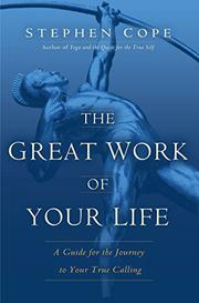 Book Cover for THE GREAT WORK OF YOUR LIFE