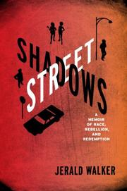 Cover art for STREET SHADOWS