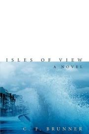 Cover art for ISLES OF VIEW