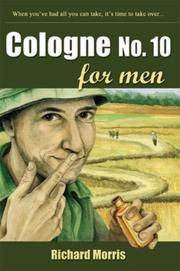Cover art for COLOGNE NO. 10 FOR MEN