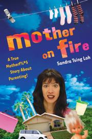 Cover art for MOTHER ON FIRE