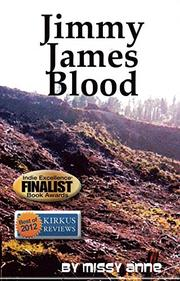 Book Cover for JIMMY JAMES BLOOD