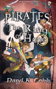 Cover art for PIRATES: THE RING OF HOPE