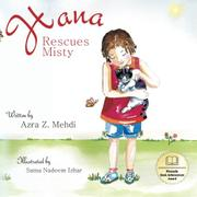 Cover art for HANA RESCUES MISTY
