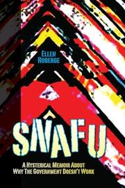 Cover art for SNAFU