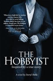 Cover art for The Hobbyist